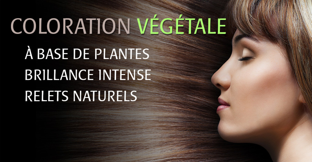 coloration naturelle base de plantes - Coiffeur Coloration Vegetale