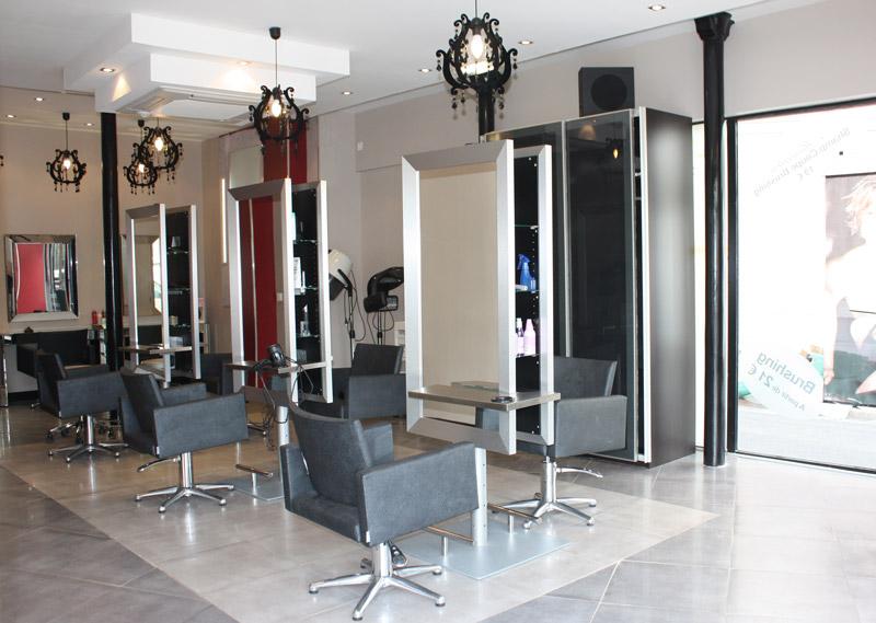 Salon Xerus coiffure Aromathérapie Bois-Colombes 92